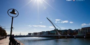 Five things to do in Dublin in the sun